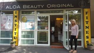 Aloa Beauty Salle De Remise En Forme à Guerande