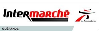Guérande supermarché Intermarché logo