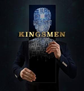 Kingsmen - Escape Game