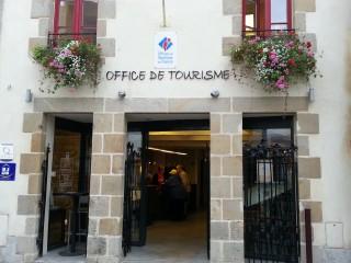 Office de tourisme du Croisic