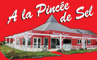 A la Pincée de Sel, restaurant, pizzéria, Guérande