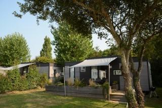 Pénestin - Camping Les Iles - Mobil-home