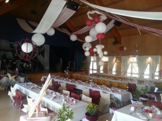 Salles du Village Vacances Touristra Vacances - Mesquer-Quimiac