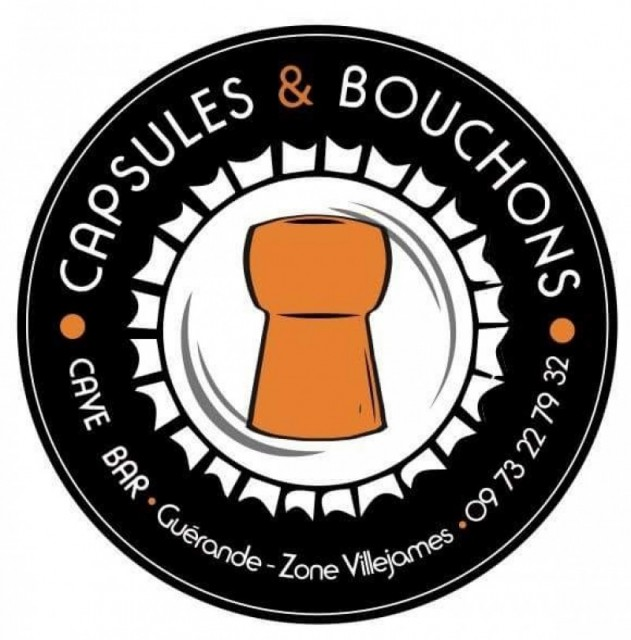 01- Capsules et Bouchons - Guérande