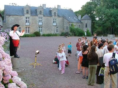 01 - Château de Careil - Guérande