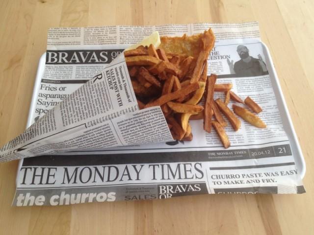 01-La Baule Fish & Chips