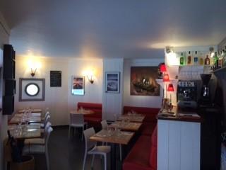 01-La Licorne Piriac Restaurant