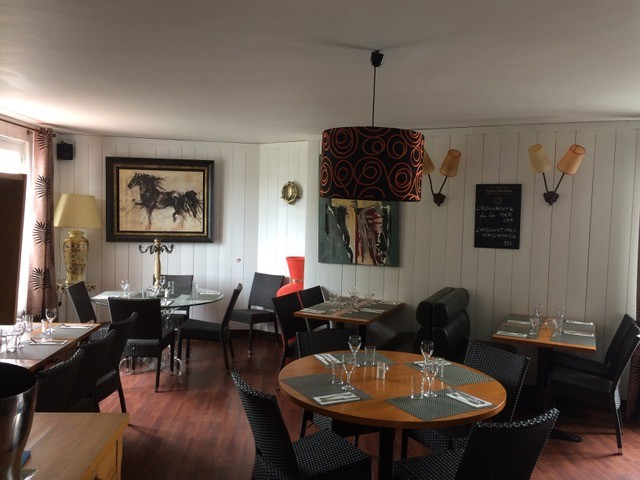 01- La Licorne restaurant Piriac sur Mer