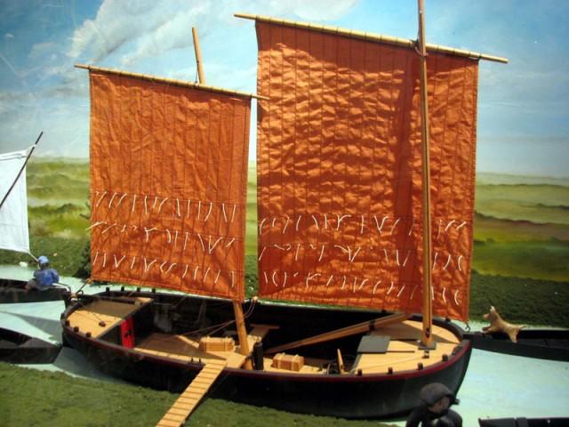 01-Musée de la marine en bois du Brivet