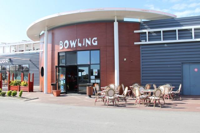 01 - Presqu'île Bowling Guérande