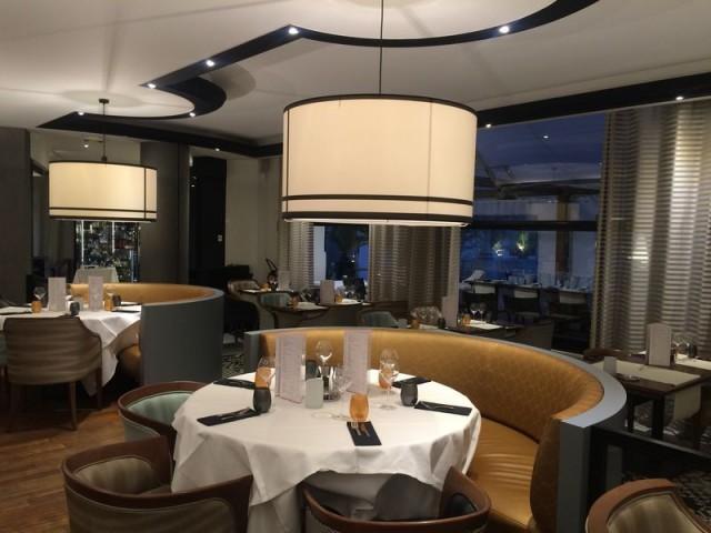 01-Restaurant La Voile d'Or Le Pouliguen