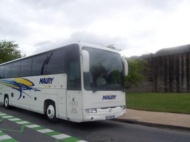 01-Transports Maury
