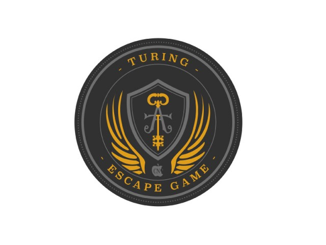01 - Turing Escape Game de Guérande