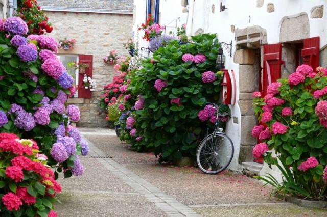 01 - Visite du bourg de Piriac-sur-Mer