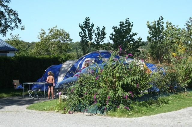 camping les embruns