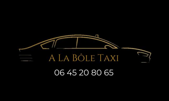 A La Bôle Taxi