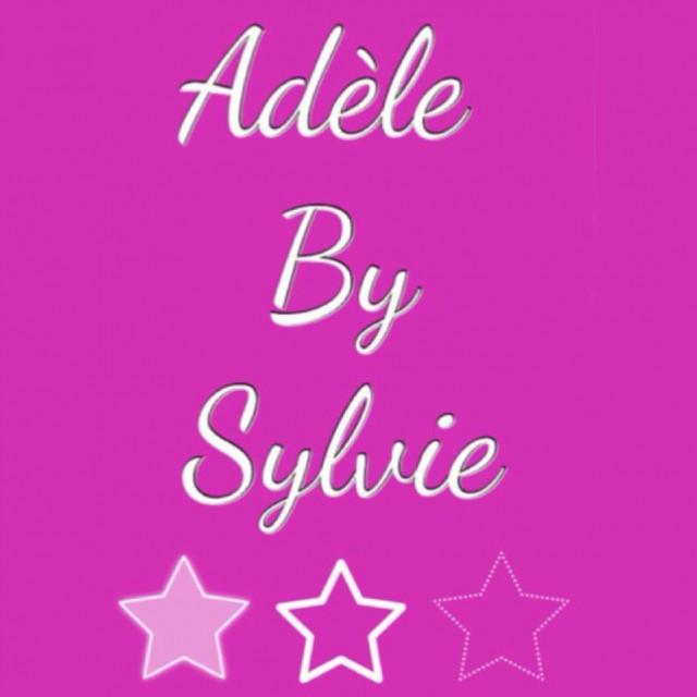 Adèle by silvie