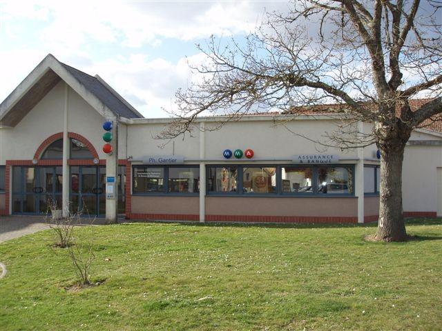 Agence MMA St Gildas des Bois