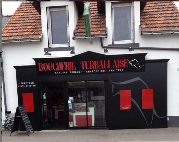 Boucherie Turballaise - Office de Tourisme La Baule Presqu'île de Guérande