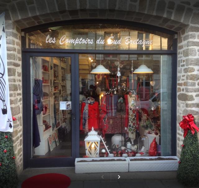 Boutique La Guérandière - Guérande