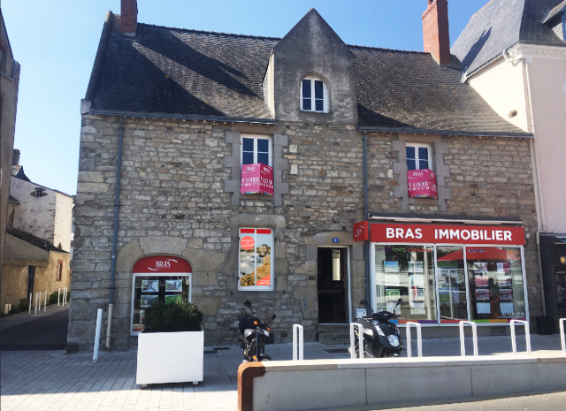 Bras immobilier