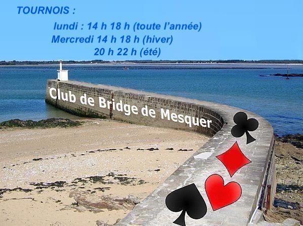 Bridge Club de Mesquer-Quimiac