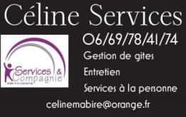Céline services Férel