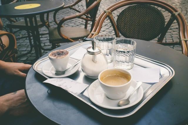 Café des marais Guérande