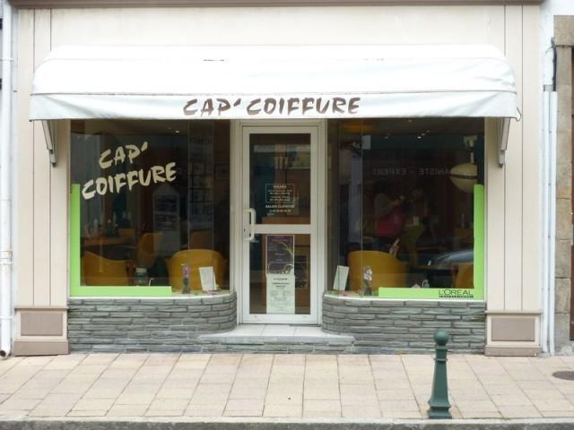 Cap'Coiffure Le Pouliguen