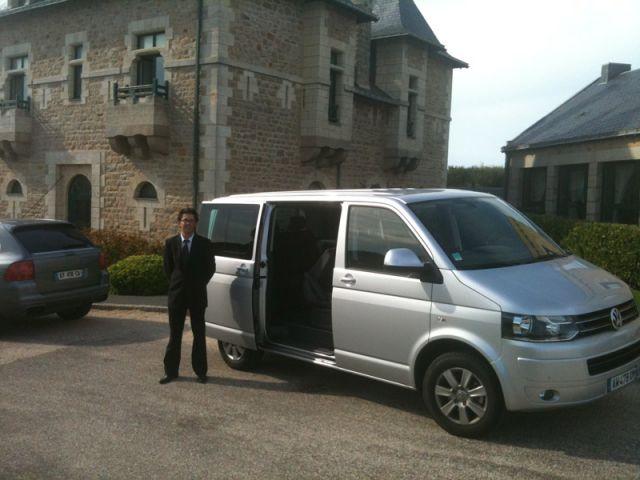 caravelle-La Baule Limousine