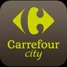 Carrefour City Logo