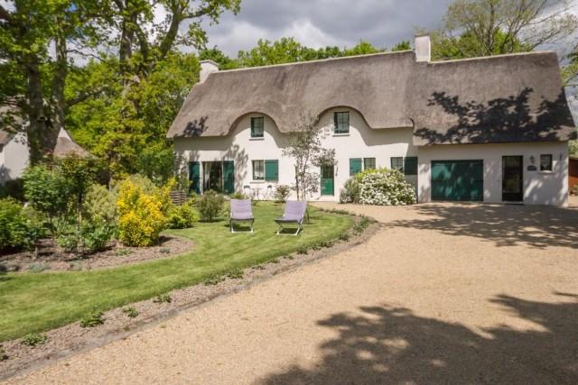 chambre d'hôtes Green Cottage - saint-lyphard- brière