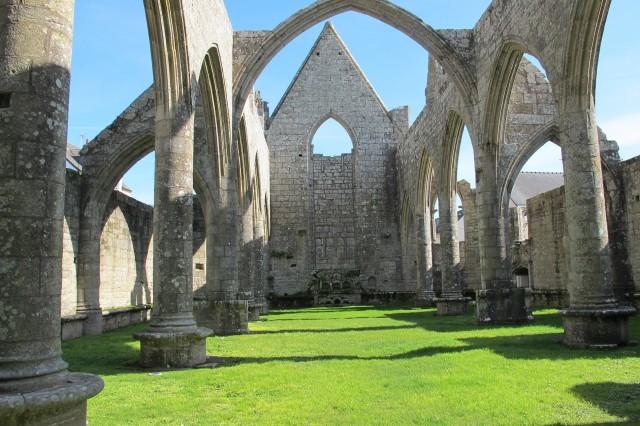 Chapelle du Mûrier