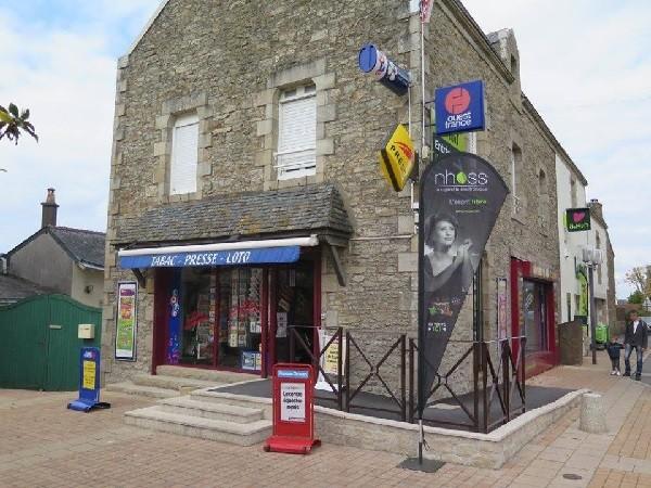 Chez Claudine et Patrice - Saint-Lyphard