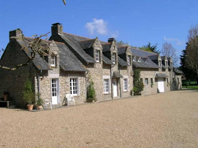 Chez Mme Brasselet, Chambres d'hôtes à St Molf en Brière