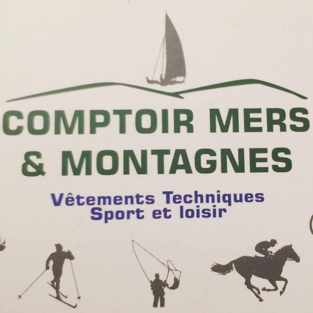 Comptoirs Mers et Montagnes - Guérande