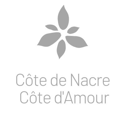 Cote de Nacre côte d'Amour