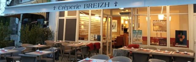01 Crêperie Breizh - Le Pouliguen