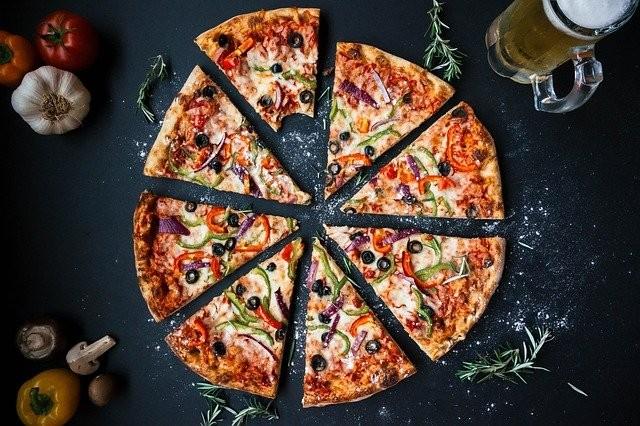 Distributeur de pizzas Le Pizzaiolo Pénestin