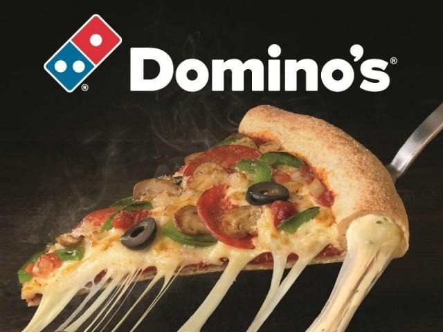 Domino's Pizza Pont-Château