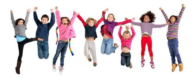 Enfants © Luis Louro - Fotolia.com