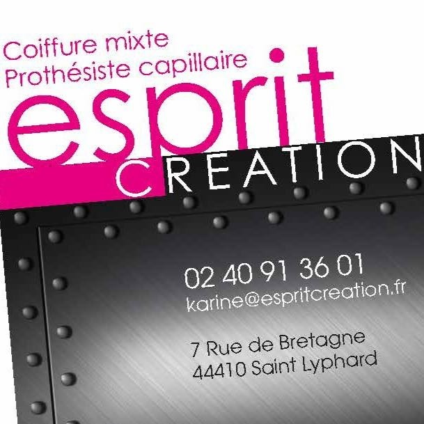 esprit creation coiffure st lyphard