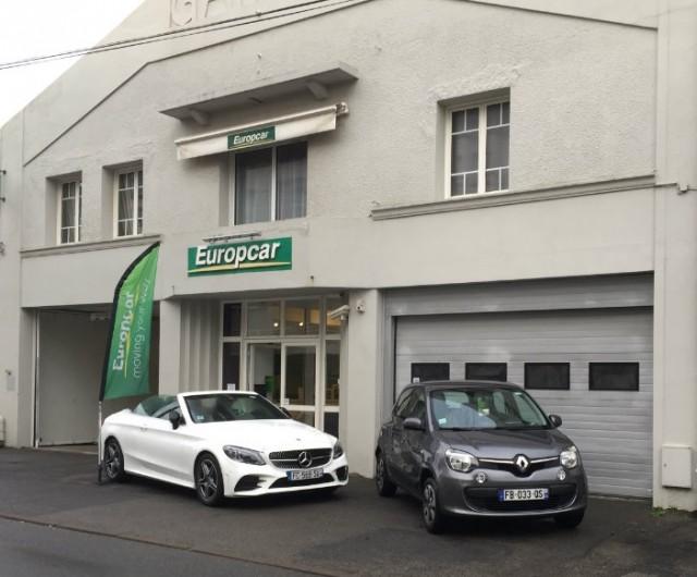 Europcar La Baule