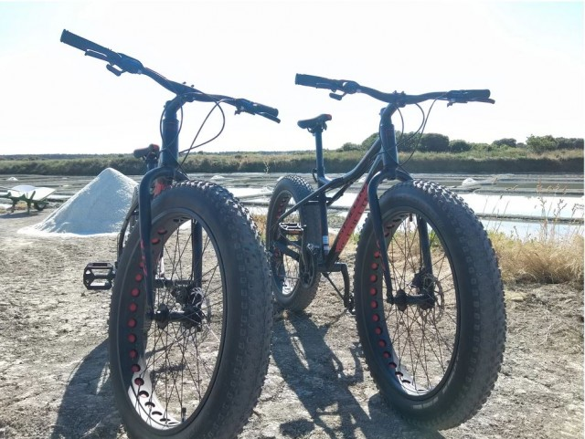 Fat Bike - Adventure 44 - Guérande