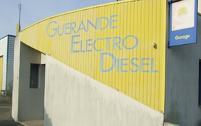 Guérande Electro Diesel