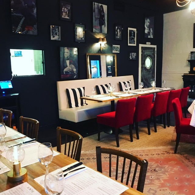 1- Guérande - Sixte Brasserie italienne