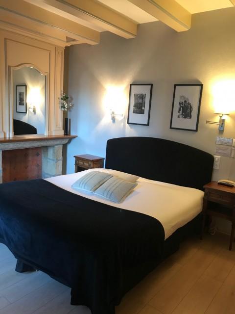 Hôtel des deux Magots - La Roche-Bernard