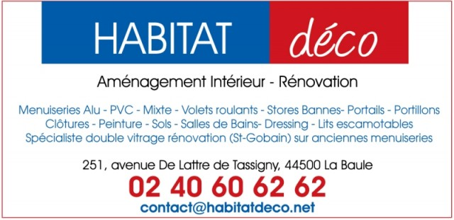Habitat Déco - La Baule