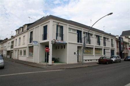 Hôtel La Belle Epée à Saint Nazaire