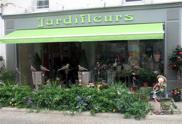 Jardifleurs - La Turballe